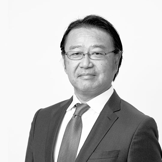 代表取締役社長 長谷川 剛の写真