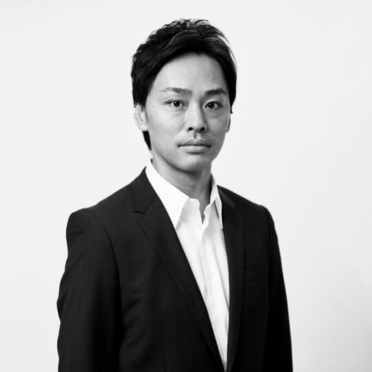 代表取締役社長 鈴木隆之の写真